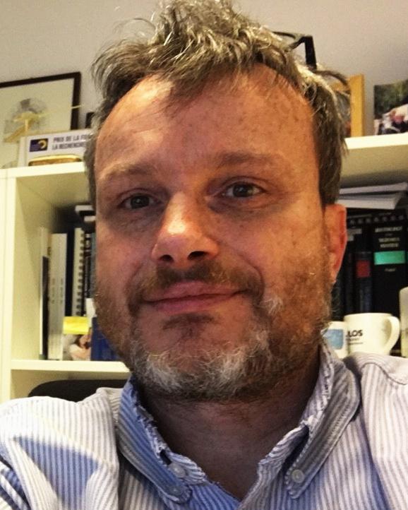 Dr. Alberto Bacci