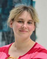 Dr. Natalia Alenina