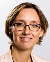 Assoc. Prof. dr. Sharon Kolk