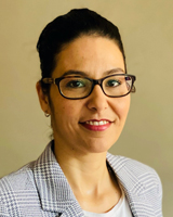 Prof. dr. Hanan El Marroun