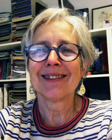 Dr. Patricia Gaspar