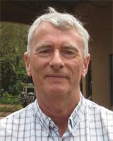 Prof. Trevor Sharp